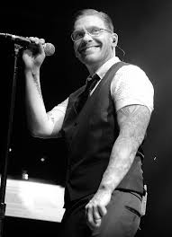 Happy Birthday to my favourite vocalist - Mr. Brent Smith of Shinedown  ❤️❤️❤️ | Brent smith, Baby brent, Brent