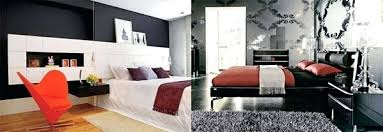 Red And White Bedroom Ideas Red White And Black Bedroom Decorating Ideas  Samples For Black White