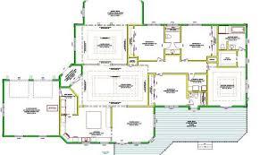 18 fresh best 1 story house plans