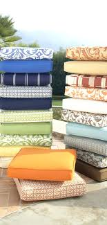 outdoor patio cushion covers best recover patio cushions ideas on patio pertaining to popular house patio
