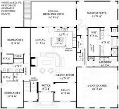 Nice Story House Plans With Basement Bedroom Open Floor Plan    Nice Story House Plans With Basement Bedroom Open Floor Plan