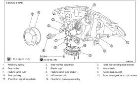 hid headlight part number needed nissan murano forum 350z Engine Wiring Diagram click image for larger version name xenon jpg views 4245 size 47 9 nissan 350z engine wiring diagram