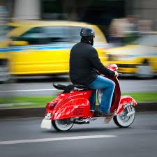 <b>Scooter</b> (<b>motorcycle</b>) - Wikipedia