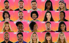 Lista BBB21: Conheça os participantes confirmados pela Globo no elenco ·  Notícias da TV