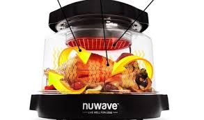 Nuwave Oven Cooking Guide Food Fryer Guide