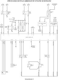 repair guides wiring diagrams wiring diagrams autozone com rh autozone com 2005 vw jetta wiring diagram