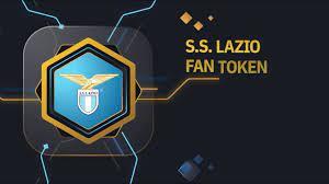 Lazio Fan Token 2021 su Binance Launchpad - YouTube