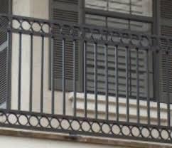 decorative railings. ornamental railing aluminum balcony railing, false rail decorative railings o