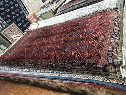 hooshang oriental rug