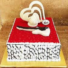 red velvet cake delivery from vacs bakery