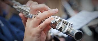 Flute Finger Chart All Notes Flute Fingering Chart Amro Music Memphis