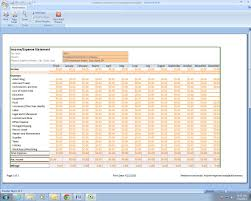 excel expenses spreadsheet freelance photographer income and expenses excel spreadsheet