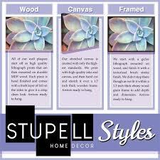 Shop Stupell Industries Eye Chart Funny Word Bathroom