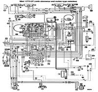 mini cooper workshop manuals workshopmanual com Cooper Wiring Diagrams mini 1275gt wiring diagram cooper wiring diagrams welder