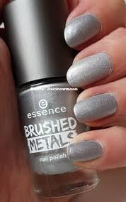 Essence Brushed Metals Nail Polish Creative Touch