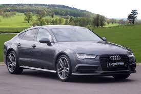 audi a7 2015 black. Perfect Audi For Audi A7 2015 Black Lloyd Motor Group