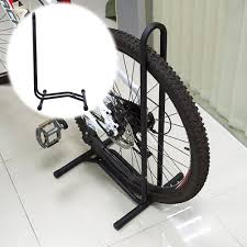 Bicycle Wheel Display Stand Ltype Bicycle Rack Storage Bike Display Stand Wheel Parking Holder 64