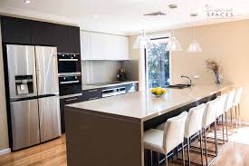 kitchen design ideas inspired spaces commercial and residential interior design sydney hills