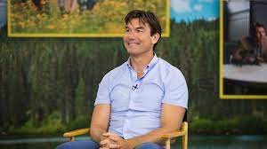 The Talk' welcomes Jerry O'Connell ...