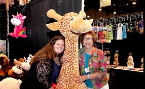 the next edition of the las vegas souvenir resort gift show will be held sept 25 28 2018 at the las vegas convention center for more information call