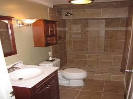 Amazing Basement Bathroom Renovation Ideas With Adding A Basement - Hgtv basement finished basement floor