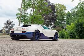 The veyron super sport has 1200 horsepower and goes 258 mph. 2011 Bugatti Veyron 16 4 Super Sport Kidston Sa Kidston