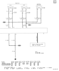 mitsubishi stereo wiring diagram wiring diagram and schematic design jetta radio wiring diagram diagrams and schematics