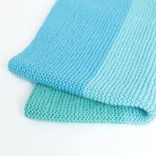 Easy Baby Blanket Knitting Patterns For Beginners Delectable Knitting Baby Blanket For Beginners Image Of Knitting Baby Blanket