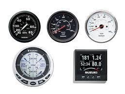 suzuki outboard parts accessories browns point marine service llc suzuki gauges