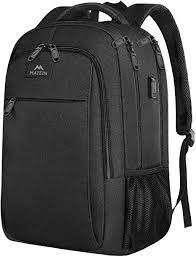 Business Travel Backpack, Matein Laptop Backpack ... - Amazon.com