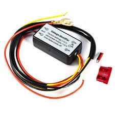 Universal Daytime Running Light Module Amazon Com Just N1 Drl Car Led Daytime Running Light