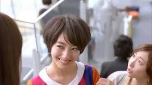 モデル波瑠はるの髪型ロングショート画像とヘアスタイル注文法