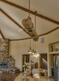rectangular kitchen island lighting creative co op driftwood chandelier 19 75 round by 20 height in