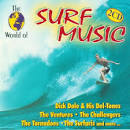 World of Surf Music