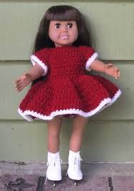 American Girl Crochet Patterns Interesting Design Ideas
