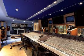 +complete music production package+advanced mixing and mastering tools+unlimited audio and midi. Music Recording Studio The World S 7 Best Studios