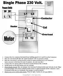 single phase motor reversing contactor wiring wiring diagram h8 Single Phase Reversible AC Motor Wiring Diagram at Wiring Diagram For Forward Reverse Single Phase Motor