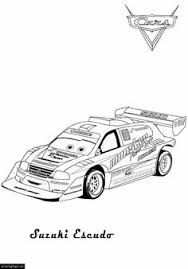 cars 2 coloring pages max schnell. Perfect Max Cars 2 Coloring Pages  EColoringPagecom Printable  Part Intended Max Schnell A