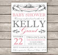 Twinkle Star Baby Shower Invitation From £080 EachReply To Baby Shower Invitation