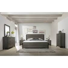 find great range bedroom. ioana 187 antique grey finish wood bed room set king size dresser find great range bedroom a