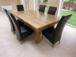 Dining Room Modern Wood Dining Room Sets Chairs Set Solid
