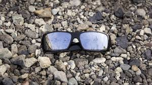 how to remove scratches from sunglass lenses