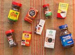 Suppliers of green coffee beans, roasted coffee beans, instant coffee, filter coffee powder and organic coffee. Instant Coffees Ranked By A Professional Coffee Snob Thrillist