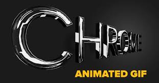 This wikihow teaches you how to make an animated gif in adobe photoshop by creating one from scratch, or by converting a video. Make A 3d Chrome Text Effect And Turn It Into A Rotating Animated Gif Photoshop Tutorial