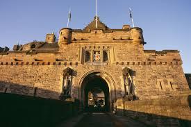 Image result for edinburgh castle