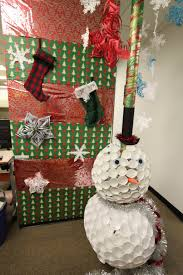 office holiday decorations. Christmas Themes For Decorating An Office ; Horrible-office-pole-along-with Holiday Decorations