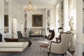Classic Style Interior Design Collection New Design Inspiration