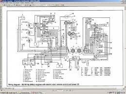 what instrument gauges can be hooked up to 703 remote conrol box thanks click image for larger version yam50wiring jpg views 15808 size