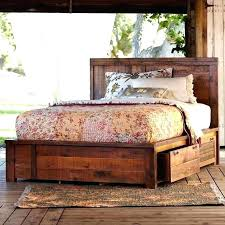 diy bed frame with drawers bed frame with storage drawers bed frame bed frame with storage
