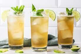 the fantastic gin gin mule tail recipe